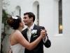 Hochzeitstanz beim Apero